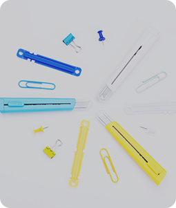 TPE office supplies application
